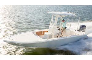 New Pathfinder 2500 Hybrid2500 Hybrid Bay Boat For Sale