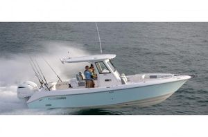 New Everglades 295CC295CC Center Console Fishing Boat For Sale