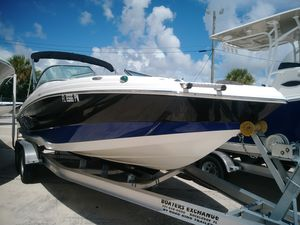Used Nauticstar Sport Deck 203 DCSport Deck 203 DC Deck Boat For Sale