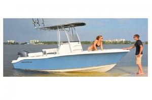 Used Nauticstar XS Series Boat 1900 XSXS Series Boat 1900 XS Deck Boat For Sale