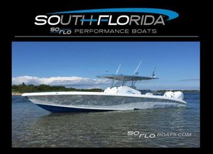 Used Statement 35 SUV High Performance Boat For Sale