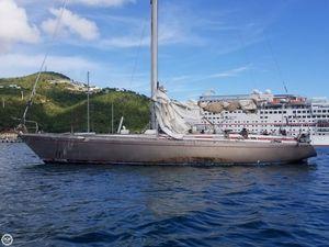 Used Nautor Swan 51 Motorsailer Sailboat For Sale