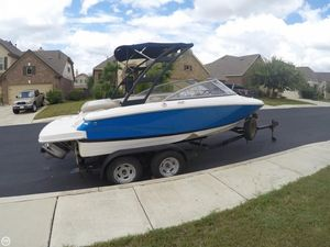 Used Regal 1900 es Ski and Wakeboard Boat For Sale