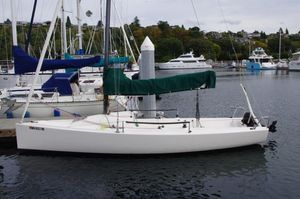 Used J Boats J/70 Daysailer Sailboat For Sale