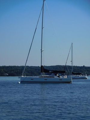 Used X-Yachts Xp-38 Racer and Cruiser Sailboat For Sale