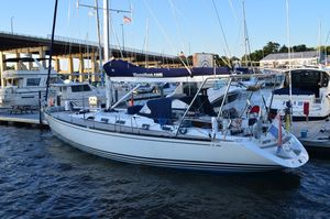 Used X-Yachts X-512 Cruiser Sailboat For Sale