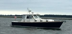 Used Grand Banks 38 Eastbay HX Motor Yacht For Sale