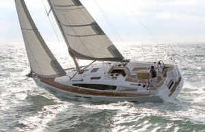 Used Jeanneau 44 DS Deck Saloon Sailboat For Sale