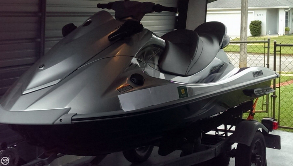 Used Yamaha Waverunner VX Cruiser Personal Watercraft For Sale