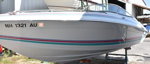 Used Formula F-232 Bowrider Boat For Sale