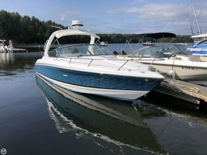 Used Formula 280SS Express Cruiser Boat For Sale