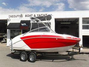 Used Yamaha Boats Ar240 High Performance Boat For Sale