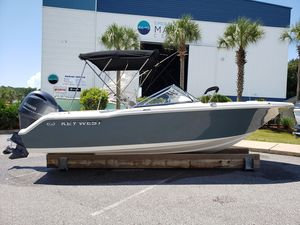 New Key West 203 DFS Cruiser Boat For Sale