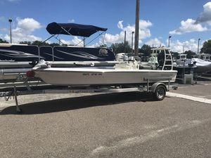 Used Spyder FX 19 VAPORSPYDER FX 19 VAPOR Center Console Fishing Boat For Sale