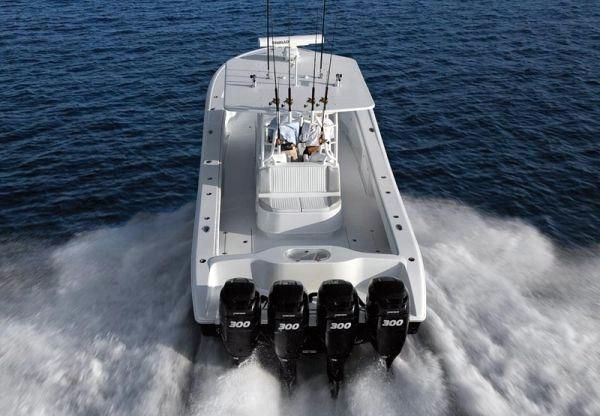 Used Yellowfin 39 Center Console Boat For Sale