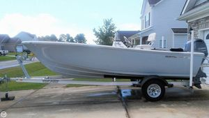 Used Sportsman 19 Island Reef Bay Boat For Sale