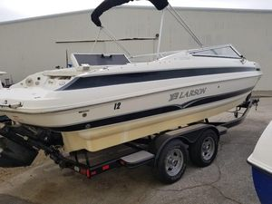 Used Larson 248 LXI Other Boat For Sale