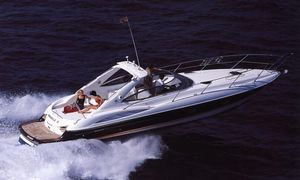 Used Sunseeker Superhawk 40 High Performance Boat For Sale