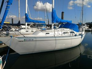 Used Islander 32 Sloop Sailboat For Sale