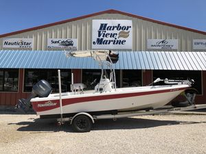 Used Nauticstar 2100 Nautic Bay2100 Nautic Bay Boat For Sale