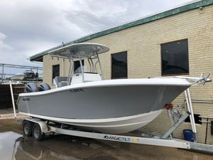 Used Release Boatworks 238 Other Boat For Sale