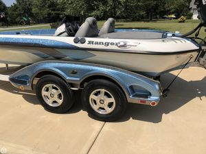 Used Ranger Boats Z520 Commanche Bass Boat For Sale