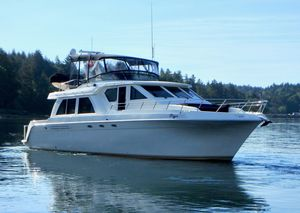 Used Navigator Pilothouse - 5800 Motor Yacht For Sale