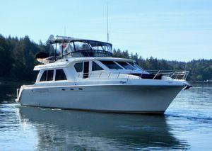 Used Navigator Pilothouse - 5800 Motor Yacht For Sale