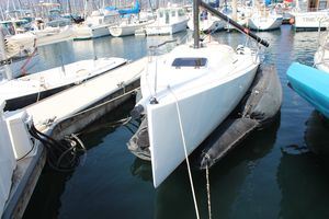 Used J Boats J 70 Racer and Cruiser Sailboat For Sale