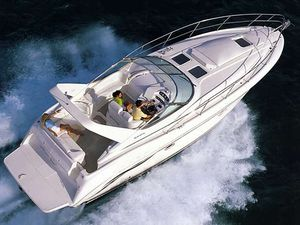 Used Silverton 360 Express Motor Yacht For Sale