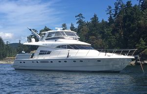 Used Johnson 70 Motor Yacht For Sale