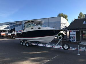 New Wellcraft 290 Coastal Center Console Fishing Boat For Sale