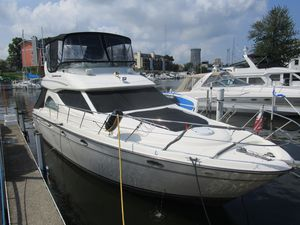 Used Maxum 4600 SCB4600 SCB Motor Yacht For Sale