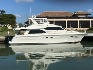 Used Hampton 580 PHMY580 PHMY Motor Yacht For Sale