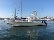 Used Jefferson Marlago FS35Marlago FS35 Saltwater Fishing Boat For Sale