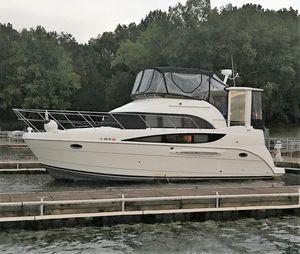 Used Meridian 368 Motoryacht Motor Yacht For Sale