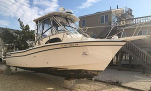 Used Grady-White Sailfish 282 Express Center Four Stroke Cruiser Boat For Sale