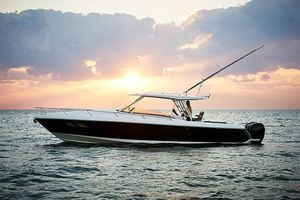 Used Intrepid 407 Cuddy407 Cuddy Cabin Boat For Sale