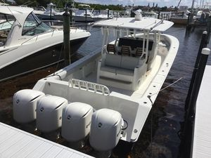 New Jupiter 4343 Center Console Fishing Boat For Sale