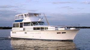 Used Chris-Craft Roamer Riviera Motor Yacht For Sale
