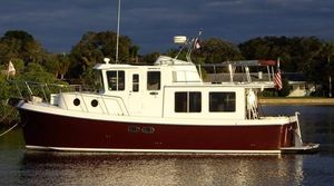 Used American Tug 34 Tug Boat For Sale