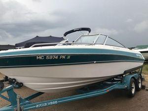 Used Four Winns UB5974PKUB5974PK Bowrider Boat For Sale