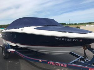 Used Regal 19001900 Runabout Boat For Sale