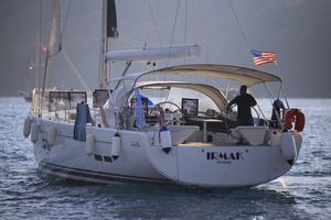 Used Hanse 575 Cruiser Sailboat For Sale