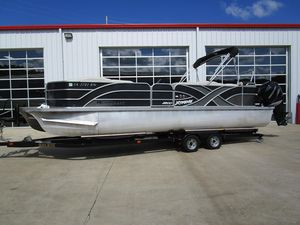 Used Playcraft 2800 Extreme Pontoon Boat For Sale