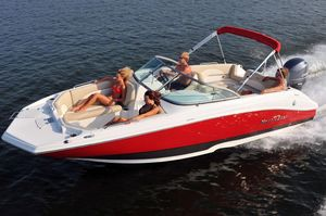 New Nauticstar 223DC Sport Deck223DC Sport Deck Boat For Sale