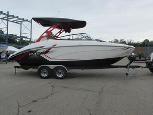 New Yamaha Boats 242X E Series242X E Series Jet Boat For Sale