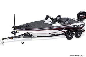 New Nitro Z19Z19 Bass Boat For Sale