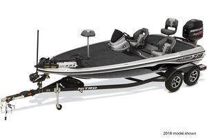 New Nitro Z19 ProZ19 Pro Bass Boat For Sale