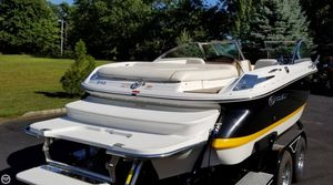 Used Cobalt 210 Bowrider Boat For Sale